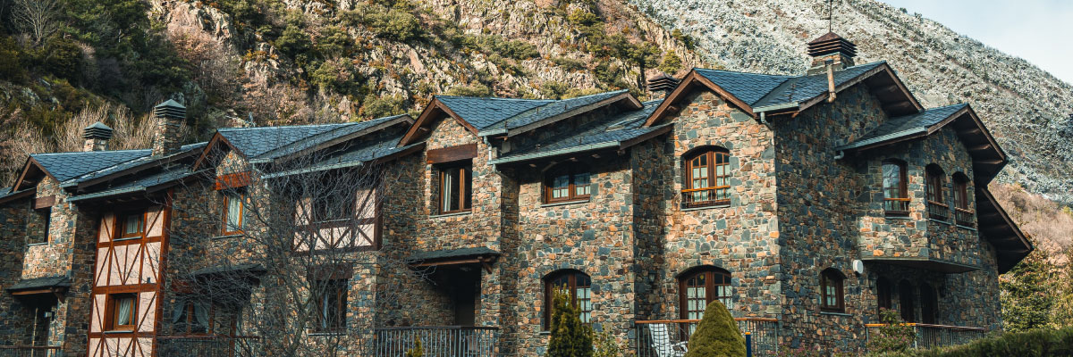 Residencia Pasiva en Andorra